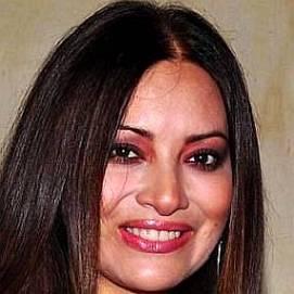 Myriam Hernandez dating 2020 profile