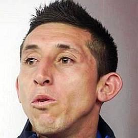 Hector Herrera dating 2021 profile