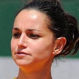 Amandine Hesse dating 2021 profile