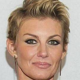 Faith Hill dating 2020