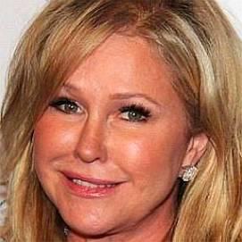 Kathy Hilton dating 2021