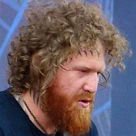Brent Hinds dating 2020