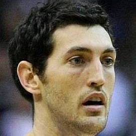 Kirk Hinrich dating 2021