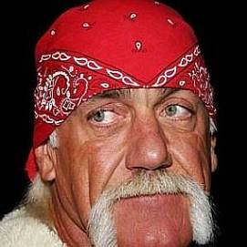 Hulk Hogan dating 2021