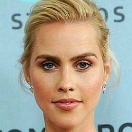 Claire Holt dating 2021