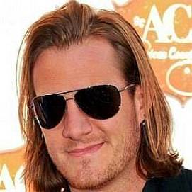 Tyler Hubbard dating 2020