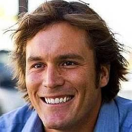 Brett Hughes dating 2021 profile