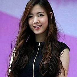 Ryu Hwa-young dating 2021 profile