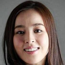 Han Hye-jin dating 2021 profile