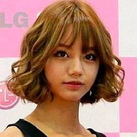 Lee Hyeri dating 2020