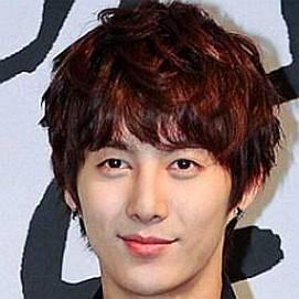 Kim Hyung-jun dating 2021 profile