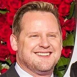 Scott Icenogle dating 2020
