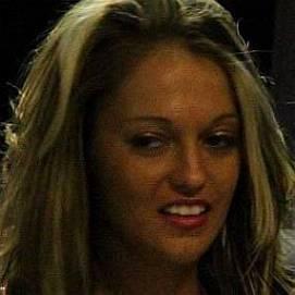 Alisha Inacio dating 2020