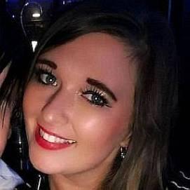 Sarah Ingham dating 2021 profile