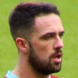 Danny Ings dating 2020