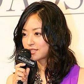 Mao Inoue dating 2021 profile