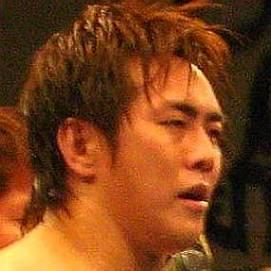 Wataru Inoue dating 2021 profile