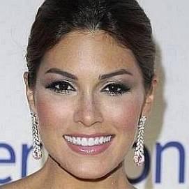 Gabriela Isler dating 2021