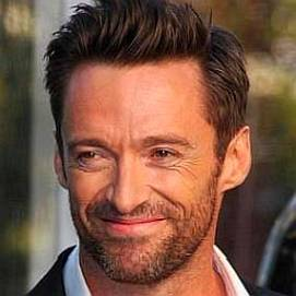 Hugh Jackman dating 2020