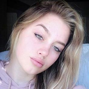Gracie Jade dating profile