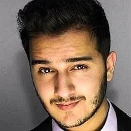 Shahveer Jafry dating 2021 profile