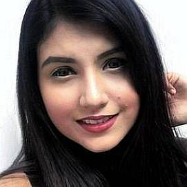 Cherry Jain dating 2021 profile