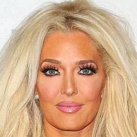 Erika Jayne dating 2021