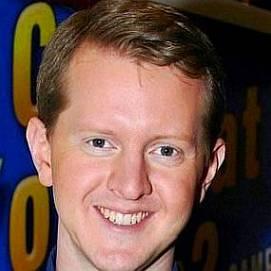 Ken Jennings dating 2021