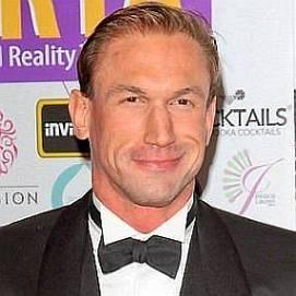 Christian Jessen dating 2021 profile