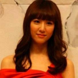 Seo Ji-hye dating 2021 profile