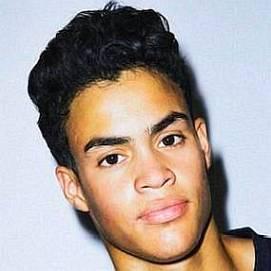 Edwin Joel dating 2021 profile