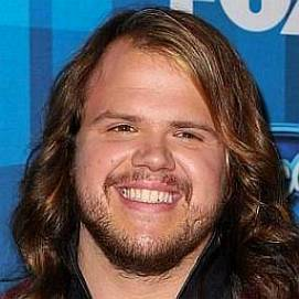 Caleb Johnson dating 2021 profile