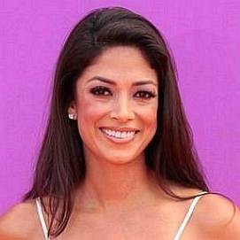 Nicole Johnson dating 2021