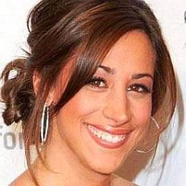Danielle Jonas dating 2020