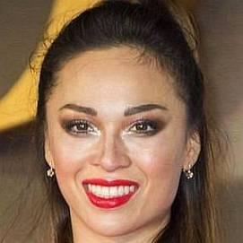 Katya Jones dating 2021