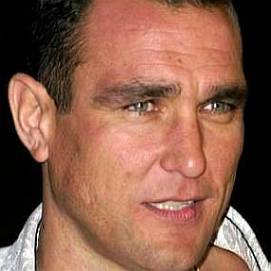 Vinnie Jones dating 2021