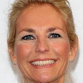 Ulrika Jonsson dating 2021