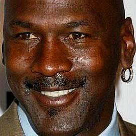 Michael Jordan dating 2021