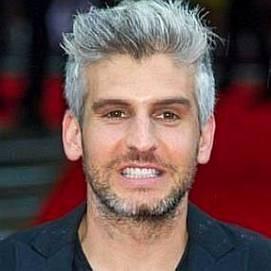 Max Joseph dating 2021 profile
