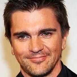 Juanes dating 2021