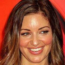 Who is Bianca Kajlich Dating Now - Husband & Biography (2020)