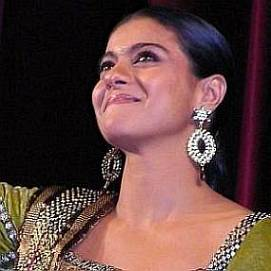 Kajol dating 2021