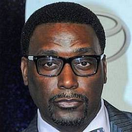 Big Daddy Kane dating 2021