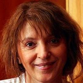 Mirjana Karanovic dating 2021 profile