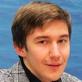 Sergey Karjakin dating 2021 profile
