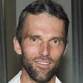 Ivo Karlovic dating 2020 profile