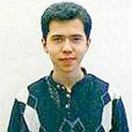 Rustam Kasimdzhanov dating 2021 profile