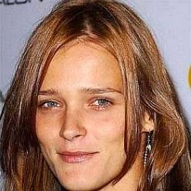 Carmen Kass dating 2020