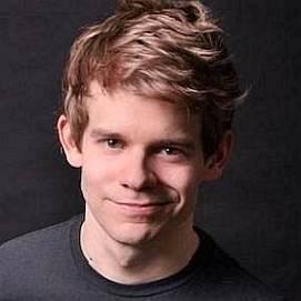 Andrew Keenan-Bolger dating 2020