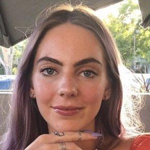 Alexa Keith dating profile